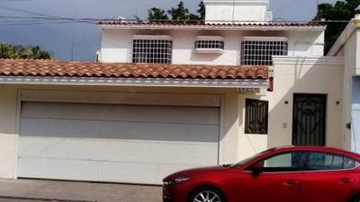 Casa En Renta En Las Quintas
