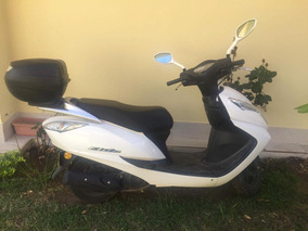 Honda Elite125