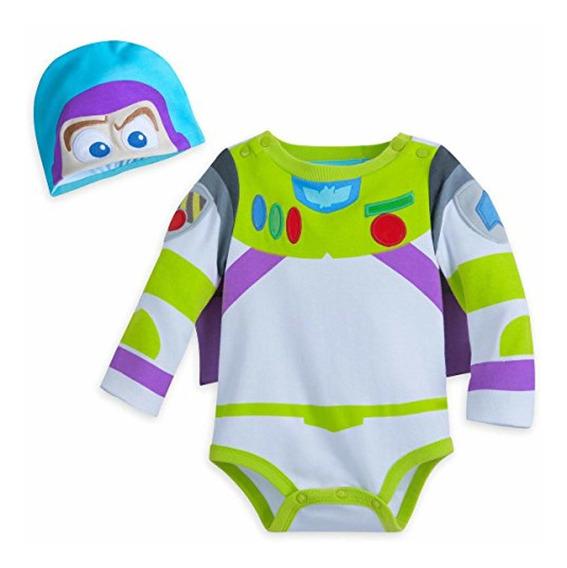 Buzz Disney Lightyear Costume Bodysuit For