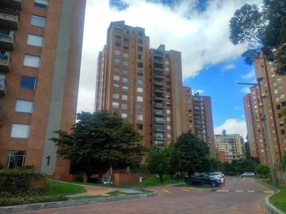Apartamento En Venta Gratamira Mls 19-1131 Fr