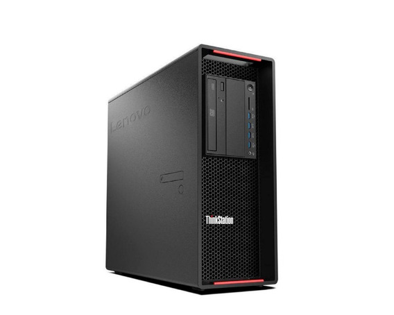 Workstation Lenovo P510 Xeon E5-2697v3, 32gb, Quadro M2000