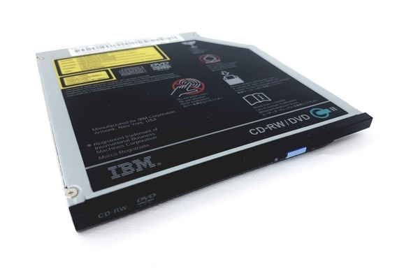 Drive Interno Notebook Slin Ibm 39m3545 Cd-rw Dvd