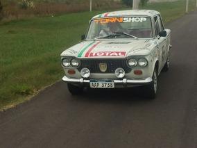 Fiat 1500/63