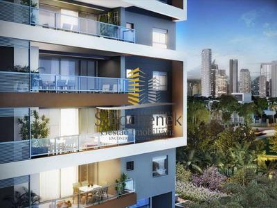 Apartamento - Brooklin Paulista, São Paulo / São Paulo - 43432