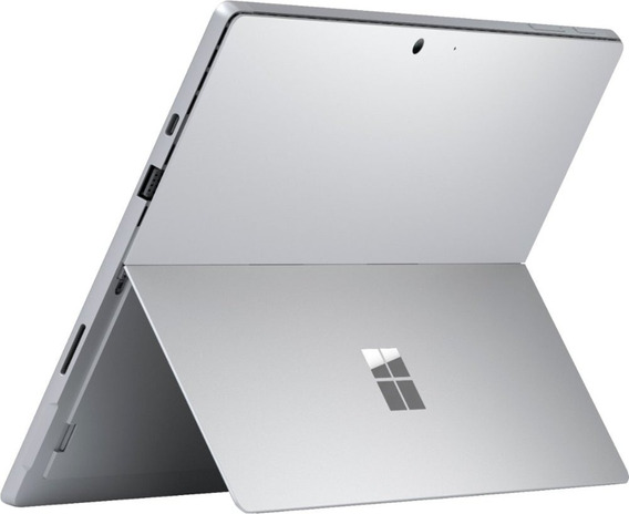 Microsoft Surface Pro 7 12.3 I3 4gb 128gb Platinum
