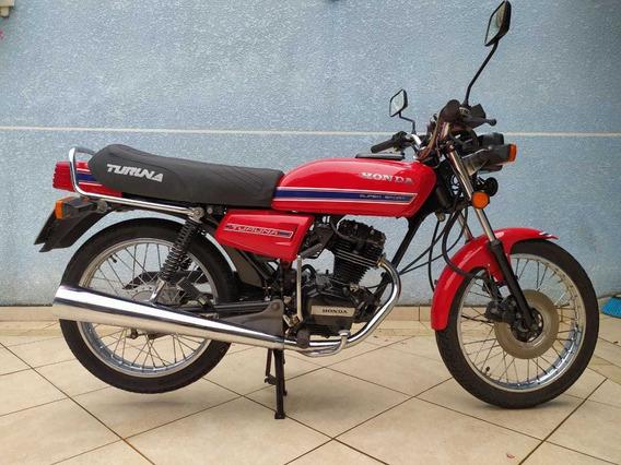 Honda Turuna 83