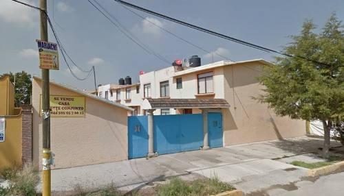 Casa En Venta En Pavo Real, Lomas De San Esteban, Texcoco