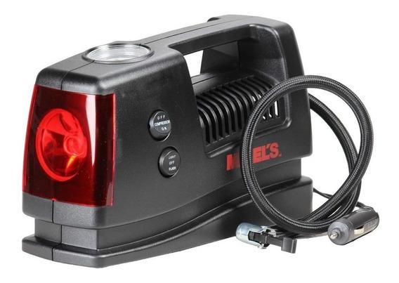 Compresor De Aire Mikels Conector De Auto 300 Psi 12 Volts