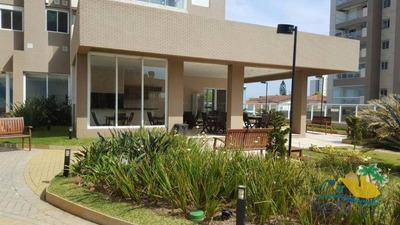 Apartamento Residencial Para Locação, Centro, Itanhaém. - Ap0050