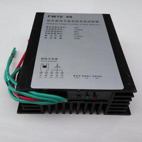 Controlador De Carga Eólico, 1000w 48v Pronta Entrega