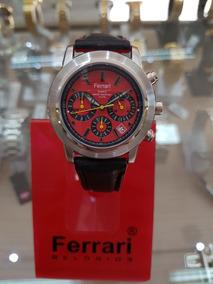 Relogio Ferrari Fc022-v