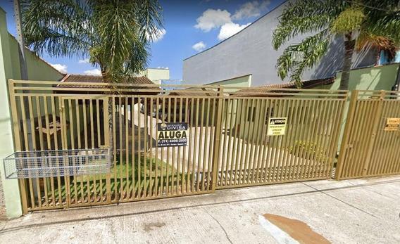 Apartamento Com 2 Dormitórios Para Alugar, 74 M² Por R$ 1.350,00/mês - Itupeva - Itupeva/sp - Ap0050