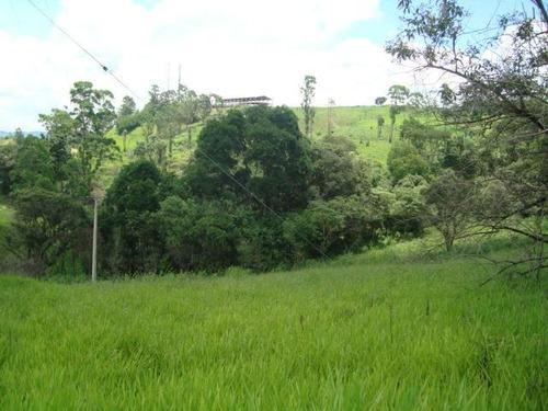 Terreno Industrial À Venda, Itatiba . - Te2780