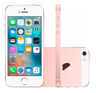 iPhone Se 32gb Rosa