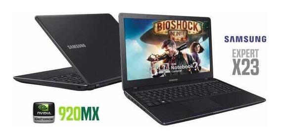 Notbook Gamer Samsung I5 7th
