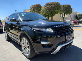 Land Rover Evoque 2.0 Dynamique At 2015