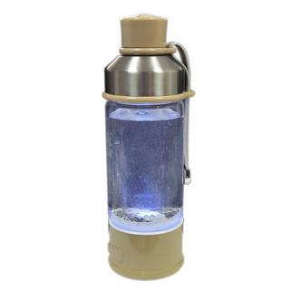 Portátil Saludable Botella De Agua Desmontable Rica En Hidr