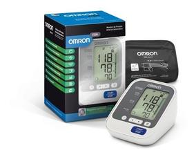 Monitor De Presión Arterial Omron Hem-7130 Automatico