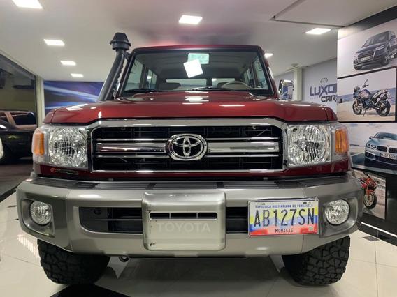 Toyota Macho 4.0 4x4