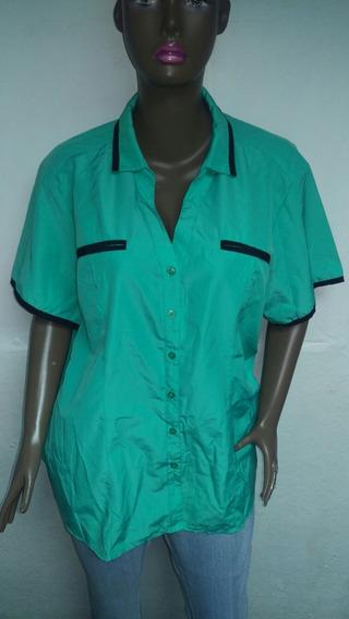 Blusas Para Dama Talla Plus 2xl 3xl 4xl 5xl