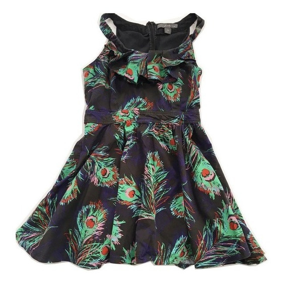 Vestido De Fiesta Corto Dama Forever 21. Adorable! Impecable!