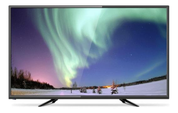 Tv Led 22 Televisor Full Hd 2 Controles | Xenex |
