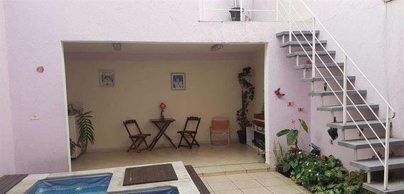 Excelente Sobrado Casa Verde - Mi76796