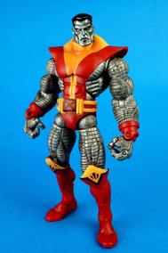 Colossus Toy Biz Marvel Legends