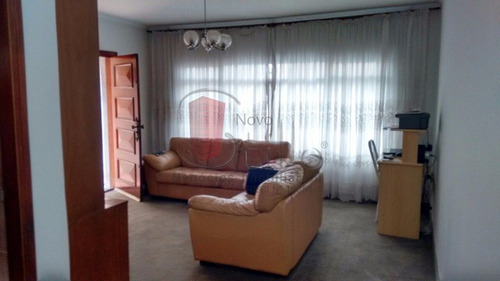 Imagem 1 de 12 de Sobrado - Vila Ivone - Ref: 2862 - V-2862