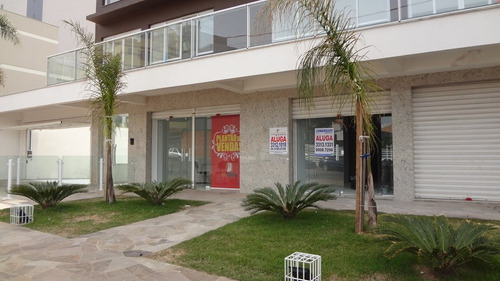 Imagem 1 de 1 de Loja Comercial Para Venda, Vila Rodrigues, Passo Fundo - Lo0167. - Lo0167-inc