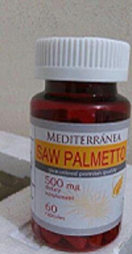 Saw Palmetto.