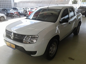 Duster Oroch 1.6 16v Sce Flex Express Manual 2017/2018