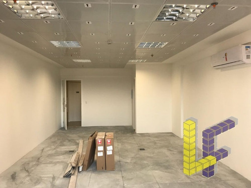 Sala Comercial - Bairro Cerâmica  - 17190