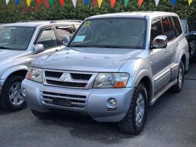 Mitsubishi Montero 06 Tdi Limited Ganga! Financiamiento Prop