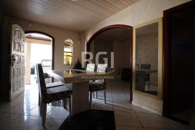 Casa Em Rubem Berta Com 4 Dormitórios - Ot6343