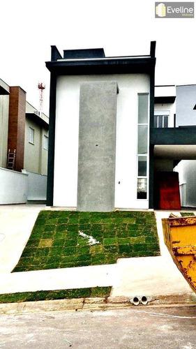 Casa Com 3 Dorms, Fazenda Rodeio, Mogi Das Cruzes - R$ 880.000,00, 175m² - Codigo: 309 - V309