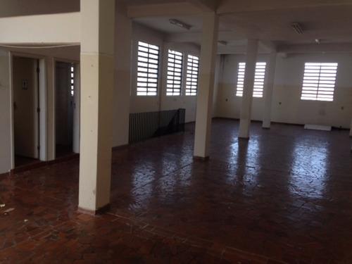 Comércio Para Aluguel Por R$7.000,00/mês Com 450m², 2 Banheiros, 1 Cozinha E 2 Salas - Jardim Penha, São Paulo / Sp - Bdi12685