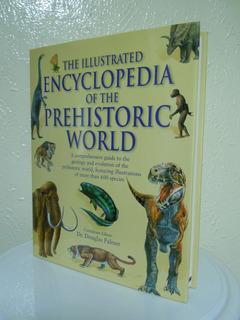 Enciclopedias Y Libros De Dinosaurios, Nuevos Y Seminuevos