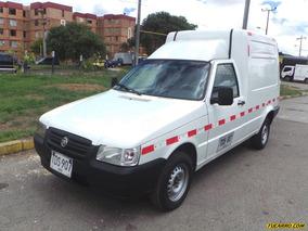 Fiat Fiorino Fire Mt 1300 Cc Aa