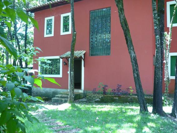 Casa Com 2 Quartos Para Comprar No Casa Branca - Recanto Da Aldeia Em Brumadinho/mg - 1140