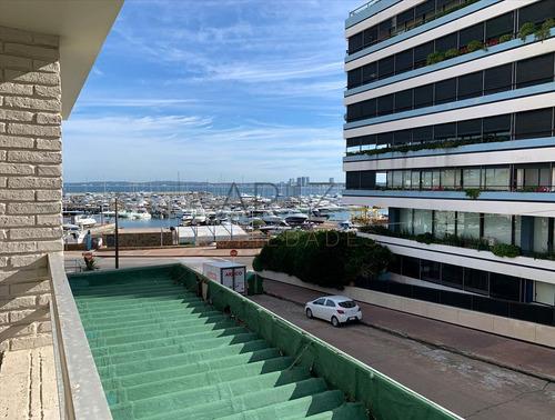 Vendo Apartamento 2 Dormitorios Peninsula Puerto