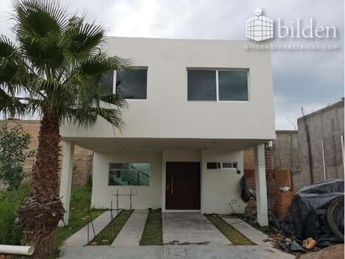 Casa Sola En Venta Frac Residencial San Fernanda