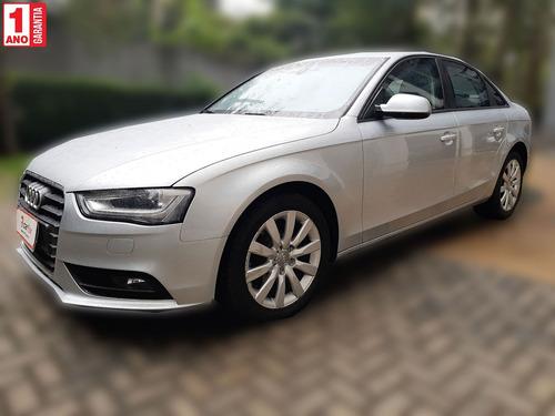 Audi A4 A4 Attraction 2.0 16v Tfsi Multitronic