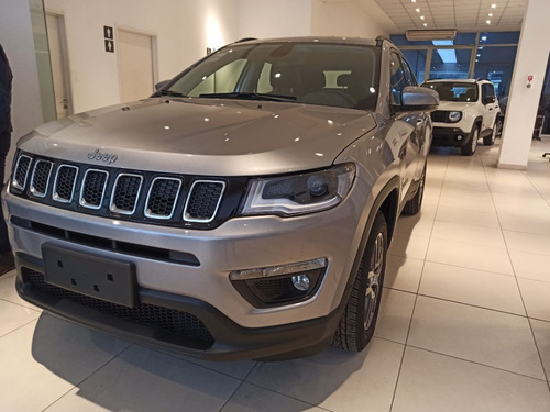 Jeep Compass Sport At6 4x2 Motor 2.4