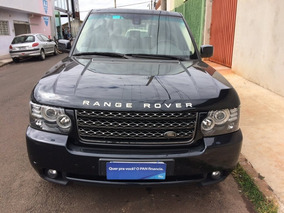 Land Rover Range Rover Vogue 4.4 Itdv8 4x4 Turbo Diesel 4p