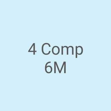 1 Pulseira 6mg