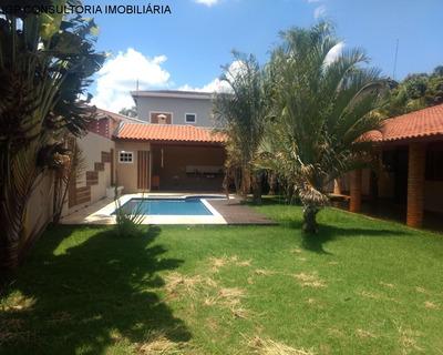 Comprar Casa Vila Alpes Suíços, Indaiatuba - Ca04811 - 33560845