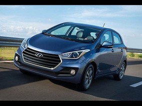 Hyundai Hb20 Comfort Plus 1.6 Flex 16v Aut.