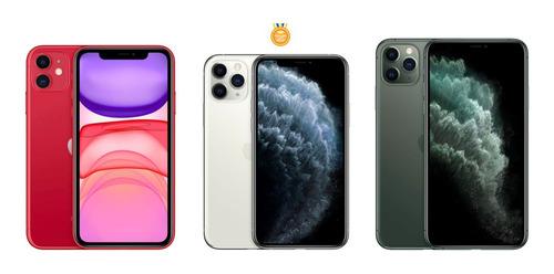 iPhone 11 | Sellado, Nuevo, Garantia 1 Año