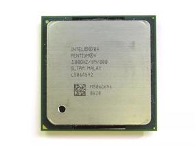 Intel Pentium 4 Processor 3.00 Ghz Ht Technolog